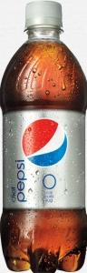 Diet Pepsi 16 oz